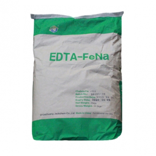 킬레이트 철 (25kg) - EDTA-FeNa, 고품질 관주양액비료