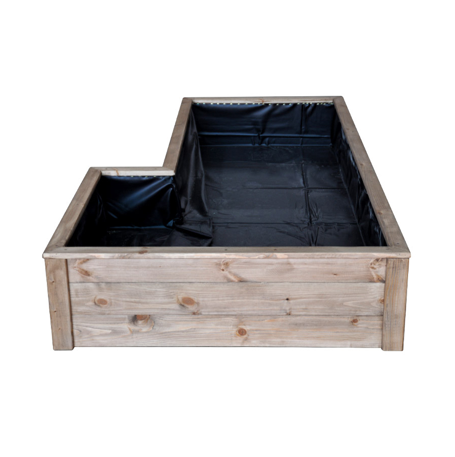 (실내) HDPE-027 플랜트 박스