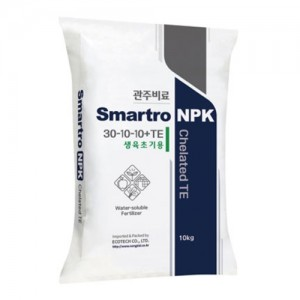 Smartro NPK 30-10-10 10kg - 생육초기용 수용성 복합비료