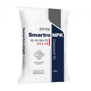 Smartro NPK 10-10-30 10kg - 생육후기용 수용성복합비료