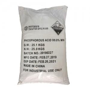 아인산 (25kg) - 작물 병해관리제 (역병 및 노균병 방제)