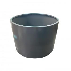 원형 철제 플랜트 HAD-058